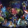 研发   《漫威格斗:冠军之争》新版本激怒玩家,网石安抚
