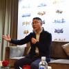 原创   37手游总裁徐志高:欲抢占腾讯网易之外30%的手游市场份额