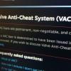 观察   Valve严打作弊 封停4万多个Steam账户
