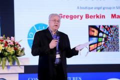 观察 | Concours Ventures总经理Greg Berkin:全球视野看下一个投资时代VR/AR/MR