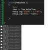 观察 | FixedUpdate真的是固定的时间间隔执行吗?聊聊游戏定时器