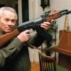 投稿 | 《光荣宝藏》更新评测:枪械篇之长枪之王AK47