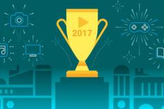 海外 | Google Play官方榜单:《超级马里奥酷跑》成年度最热门游戏
