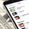观察 | 中国App Store卡牌类手游收入增长最快,美、俄、沙特市场涨幅由体育类、益智解谜类、及桌面类iOS手游分别引领