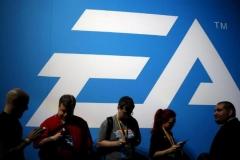 财报   EA第四财季营收12.6亿美元 净利润6.07亿美元