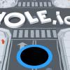 原创 | 《Hole.io》成功挤下《刺激战场》登顶游戏免费榜,io游戏又将复燃?