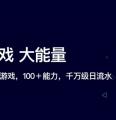 原创 | 微信小游戏的这100天!接入超2000款游戏,《海盗来了》成首款月流水破亿小游戏