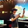观察 | 网易在科隆展出了一款多人在线VR游戏,它有一个美轮美奂的开放世界