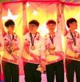 原创 | 中国队击败韩国,勇夺亚运会LOL金牌,有激动但也有遗憾……
