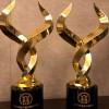 观察   第二十届中国上市公司金牛奖颁奖典礼,三七互娱叶威荣获两项董秘大奖