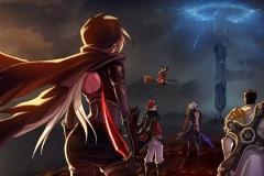 原创   腾讯《地下城与勇士M》将于2019年上半年开测,疯狂吸金的山寨游戏要被清扫了?