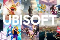 投稿 | 来Chinajoy 2019育碧展台畅享游戏世界