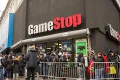 观察 | 超100人!全球最大实体游戏销售商GameStop大幅裁员