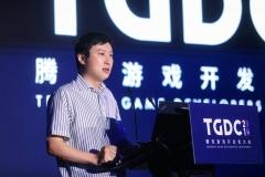 TGDC2019 | 腾讯姚晓光:为什么我们要做国产自研游戏?
