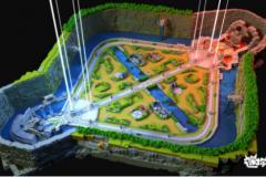 投稿 | 无限可能的沙盒游戏 :《迷你世界》玩家还原王者和CS