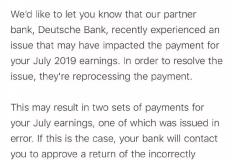 观察 | 苹果官方信:错用美元结算错在银行 希望开发者退汇
