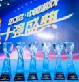"""观察   2019中国""""游戏十强""""评选公众投票正式开启"""
