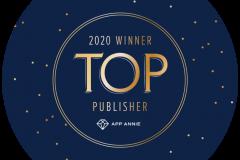 观察 | 全球发行商52强正式揭榜,网易游戏排名第2