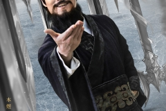 投稿   《三国志幻想大陆》与万万家族神仙联动开启,爷的青春没结束!