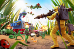 观察   玩具兵出海,一款游戏拿下31个市场iOS畅销榜TOP10