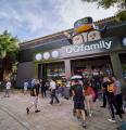 观察 QQfamily旗舰店开业,创梦天地联手腾讯QQ打造玩家圣地