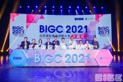 活动 | 聚焦落实中央最新要求,北京国际游戏创新大会顺利举办