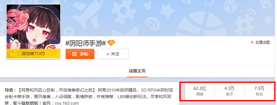 观察 | 网易《阴阳师》上线不到半年 宣布下载量超2亿