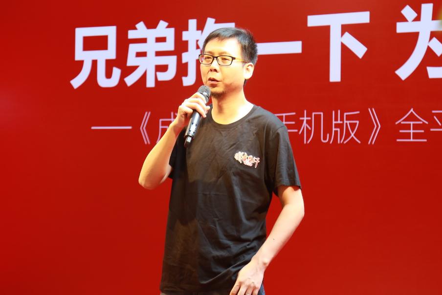 新游 | 青春不散 《成吉思汗手机版》3月30日全平台上线