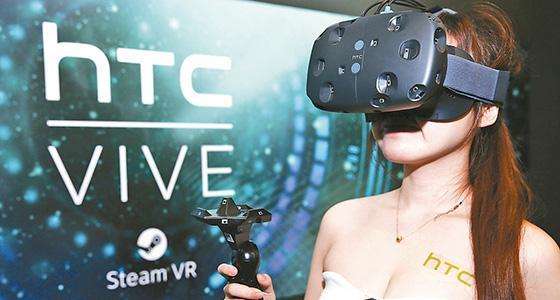 VR游戏初创企业在2017年的变现途径