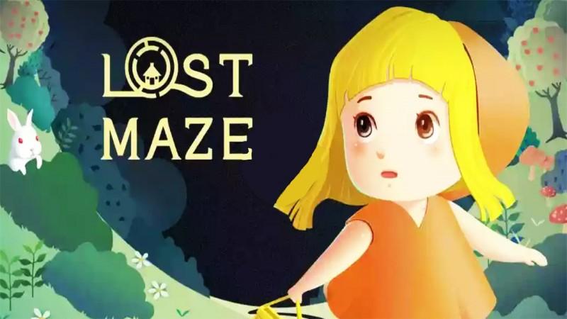 lost-maze