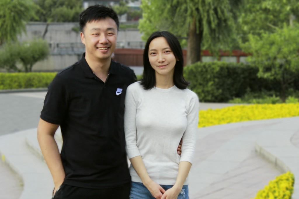 文立和锦枫:独立游戏界中的夫妻档,与喜欢的人做喜欢的事