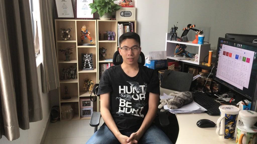 《蛋蛋军团》制作人李勋:独立游戏和商业化并不存在必然的矛盾