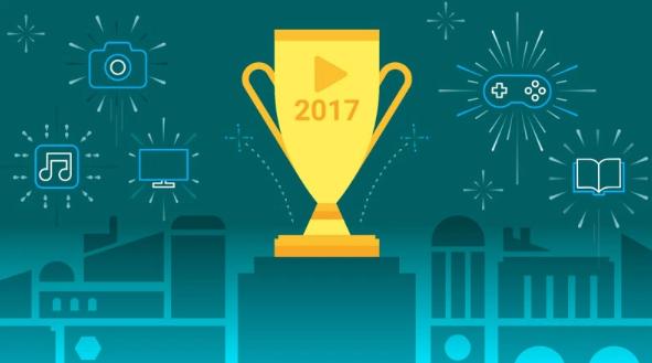 Google Play官方榜单:《超级马里奥酷跑》成年度最热门游戏