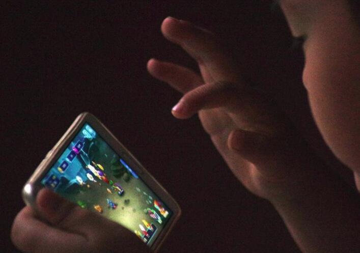 孩子玩游戏并没有家长想得那么可怕——《有效沟通:青少年与游戏》