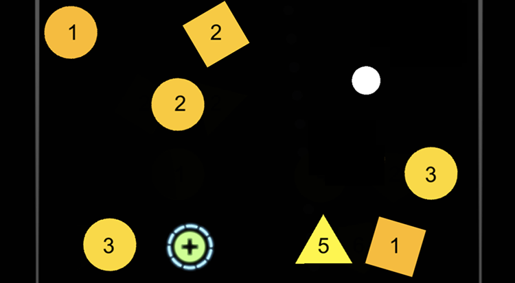 """""""弹球类""""小游戏在微信火了,于是腾讯自己也做了一个......"""