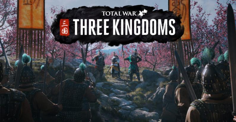 19万玩家在线匡扶汉室,英国工作室打造的《全面战争:三国》发起了一波中国文化输出?