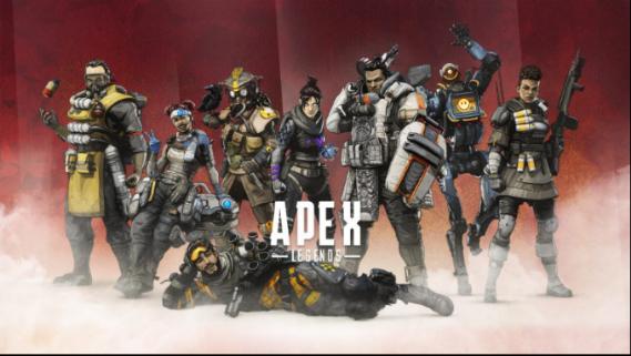 """《Apex英雄》祭出杀招:决定让外挂玩家聚集在一起""""神仙打架"""""""